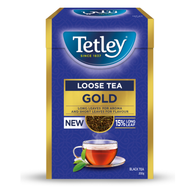 Tetley Gold Loose Tea