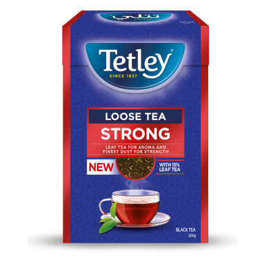 Tetley Strong Loose Tea